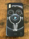 Iphone 7/8 Plus,X,XR,XSMax Sport Cellphone Case BMW FREE KEYCHAIN Soft Bendable