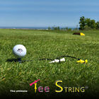 Golf Tee String, gift idea, golf prize, stocking filler or Father's Day present.