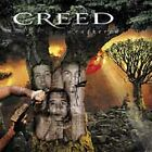 Weathered by Creed (Post-Grunge) (CD, Nov-2001, Wind-Up)   BUY 2 GET 3 FREE