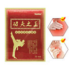 Chinese kungfun Herbal Pain Relief Plasters Muscle Pain Relief Patch Health Care