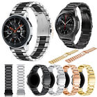 Stainless Steel  Strap Metal Watch Band For Samsung Galaxy Watch 42/46mm Gear S3 image