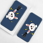 Matte Case for Samsung Galaxy J2 J5 J7 A8+ A9 2018 Cover for Oneplus 5 5T New