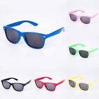 Children Kids Classic Square Frame Sunglasses Cute Baby Boys Girls UV400 Glasses