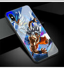 Dragon Ball Z Anime Phone Case For iPhone X XR XS 6 6S 7 8 Plus 11 Cover Gift #5 $4.99 USD on eBay