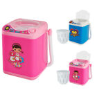 Makeup Brush Cleaner Device Automatic Cleaning Washing Machine Baby Mini Toys for sale  Shipping to Nigeria