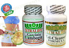 GARCINIA CAMBOGIA EXTRACT +COLON CLEANSER CAPS Healthy DETOX for WEIGHT LOSS $11.5 USD on eBay