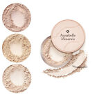 Annabelle Minerals Radiant Mineral Foundation Make Up Face Powder 4g