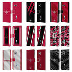 OFFICIAL NBA HOUSTON ROCKETS LEATHER BOOK WALLET CASE FOR HTC PHONES 1 on eBay