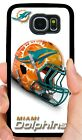 MIAMI DOLPHINS NFL PHONE CASE FOR SAMSUNG GALAXY NOTE S4 S5 S6 S7 EDGE S8 S9 S10 $15.88 USD on eBay