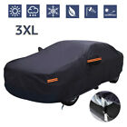 Waterproof Full Car Cover All Weather Protection Outdoor Indoor Dustproof SUV $28.98 USD on eBay
