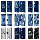 OFFICIAL NBA MEMPHIS GRIZZLIES LEATHER BOOK WALLET CASE FOR HUAWEI PHONES on eBay