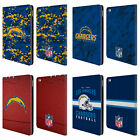 OFFICIAL NFL 2018/19 LOS ANGELES CHARGERS LEATHER BOOK CASE FOR APPLE iPAD $32.95 USD on eBay