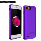 Charging Case For iphone 8 7 Plus 3000/4200mAh Battery Power Bank Battery Cover