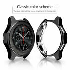 TPU Watch Case Cover Protective For Samsung Galaxy 46mm/Gear S3 Frontier Classic image