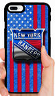 NEW YORK RANGERS FLAG PHONE CASE FOR iPHONE XS MAX XR X 8 7 PLUS 6S 6 PLUS 5S 5C $14.88 USD on eBay