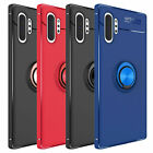 For Samsung Galaxy Note 10 Plus/Pro Case Shockproof Ring Holder Stand Slim Cover $10.37 USD on eBay