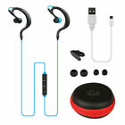 IPX3 Waterproof Original Wireless Headphones Sport Earphones Stereo Headset US