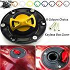 Motorcycle Aluminum Alloy Keyless Fuel Tank Cap For Triumph Sprint GT All Years $25.29 USD on eBay