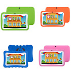 """7"""" Android 4.4 Quad Core Tablet Dual Camera WiFi 512MB 8GB for Kids Child B6I7"""