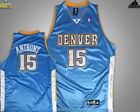 NBA Vtg Denver Nuggets #15 Carmelo Anthony jersey adidas Men sz 54 New on eBay