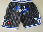 Orlando Magic Vintage Basketball Game Shorts NBA Men's NWT Stitched on eBay