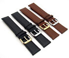 CONDOR Extra Long XL Padded Calf Leather Watch Band 054L 16mm 18mm 20mm 22mm