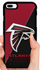 ATLANTA FALCONS PHONE CASE FOR iPHONE XS MAX XR X 8 7 PLUS 6S 6 PLUS 5 5S SE 5C $16.88 USD on eBay