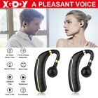 Kyпить XGODY Wireless Bluetooth Earbud Headphone Stereo Sports Running Headset Ear-Hook на еВаy.соm