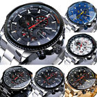 For FORSINING Mens Sports Watch Classic Automatic Mechanical Wristwatch 428 image