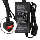 Fujifilm AC-24V Battery Charger AC Adapter Power Supply 24V 1.8A