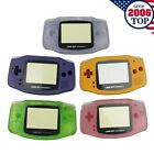 Replacement Full Set Housing Shell Button Screw for Nintendo Gameboy Advance GBA