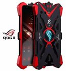 ZIMON Aluminum Metal Body Cover Heavy Armor Case For Asus ROG Phone 2 II ZS660KL