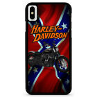 HARLEY DAVIDSON MOTORCYCLE USA iPhone 6/6S 7 8 Plus X/XS Max XR 11 Pro Case $20.97 CAD on eBay