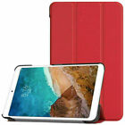 For XiaoMi Mi Pad 4 Hybird Thin Smart Wake/Sleep Leather Protective Case Cover