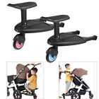 Kyпить Buggy Board Stroller Step Board Stand Connector Toddler Wheeled Pushchair на еВаy.соm