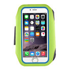 For Apple iPhone Sport Running Armband Case Jogging Gym Arm Band Pouch Holder F6