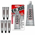 Kyпить E6000 Glue Multi Purpose Industrial Strength Adhesive Permanent Bond Glue на еВаy.соm