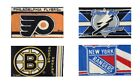 NHL Style 2 Tufted Welcome Rug $22.0 USD on eBay