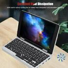 "One Netbook 7"" Portable Mini Laptop Notebook 8G+128G/256G 5G WiFi BT for Win10"