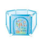 Portable Travel Playpen Tent Ball Pool Play House Play Space For Children Baby D