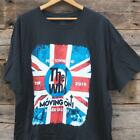 The Who Moving On Tour 2019 Concert T-Shirt image