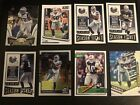 Lot of 50 football cards. You select your favorite NFL team $2.50 USD on eBay