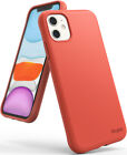 Apple iPhone 11, 11 Pro, 11 Pro Max Case Ringke [AIR-S] Soft Flexible TPU Cover