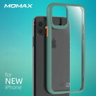 MOMAX Phone Case Shockproof Hybrid Bumper Cover For Apple iPhone 11/11 Pro Max