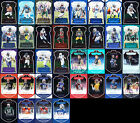 2016 Panini Football PARALLEL INSERTS Pick Your Player(s) See Description