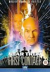 Star Trek 8 - First Contact (DVD, 2000) on eBay