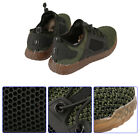 Steel Toe Boots Safety Shoes Summer Sneakers For Mens Work Industry Construction