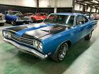 1969 Plymouth Road Runner 383 4 Speed 1969 Plymouth Road Runner