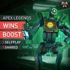 Mmonster Service:  Apex Legends Win in Squad Mode 1 - 5 Wins [PC/PS4/XBOX]
