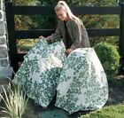 Warm Worth Frost Blanket Shrub Jacket Frost Protection Plant Cover Bag Fabric